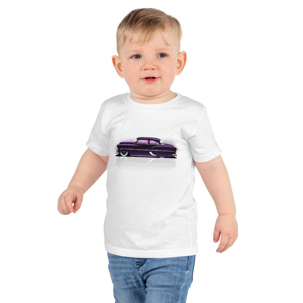 La Bruja '53 Short sleeve kids t-shirt