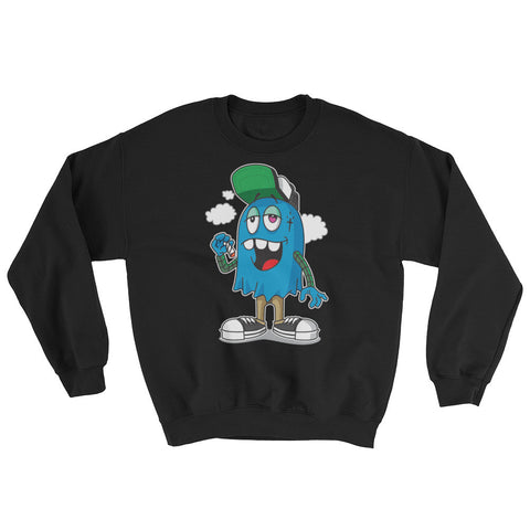 Indo Smoke Sweatshirt
