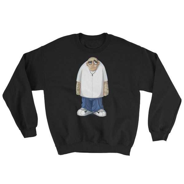 Big Oso Sweatshirt