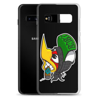 mr. Lokspower Samsung Case