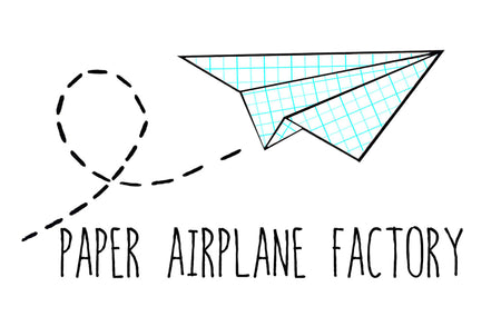 Paper Airplane Factory