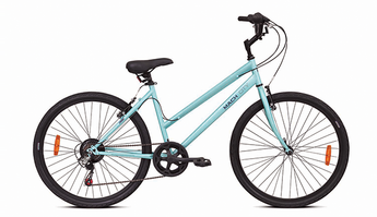 Mach City iBike Women's - 7 Speed