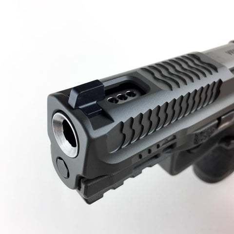 "Afterburner Compact & 4.25"" 2.0, 9mm"