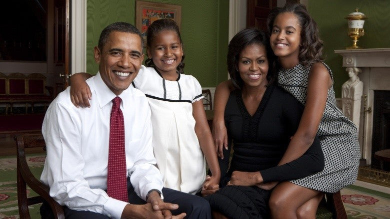 What's next for Sasha & Malia after the White House