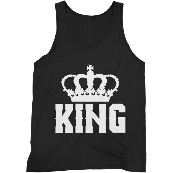 Apparel - Fine Jersey Tank Top