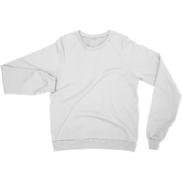 Apparel - Heavy Blend Crew Neck Sweatshirt