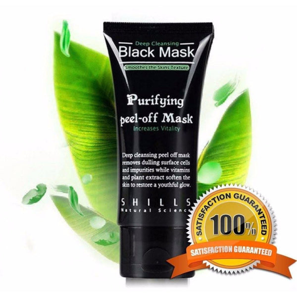 MAKEUP - Deep Cleansing Purifying Peel Off Black Nose And Face Mask