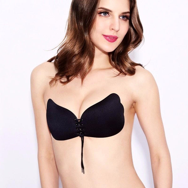 MAKEUP - Lifty® - Miraculous Stay-Up Strapless Extreme Lift Bra By Fashionlove™