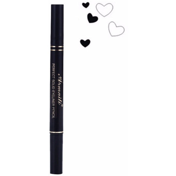 MAKEUP - New Double Eyeliner Beauty & Stamp Tools
