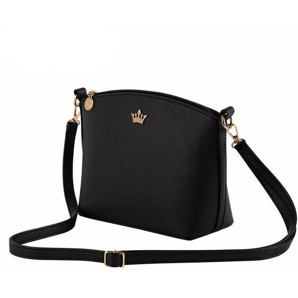 Women's Bags Collection - Imperial Crown Handbag