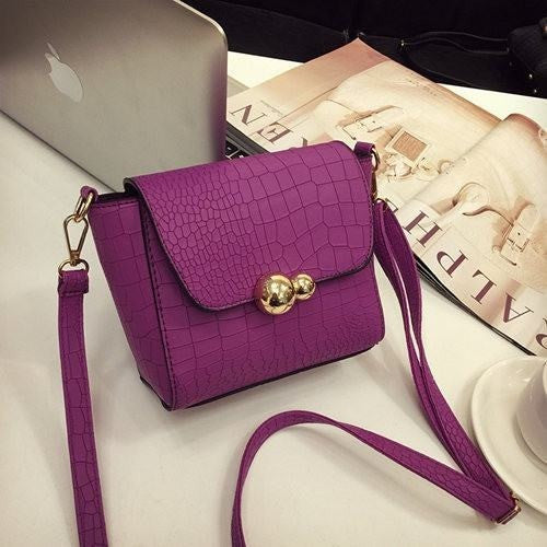 Women's Bags Collection - New Fashion Leather Bag