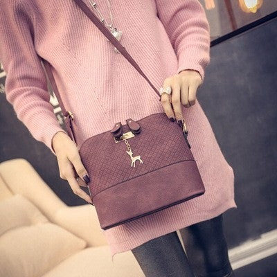 Women's Bags Collection - Women Messenger Bags  (Hot Sale)