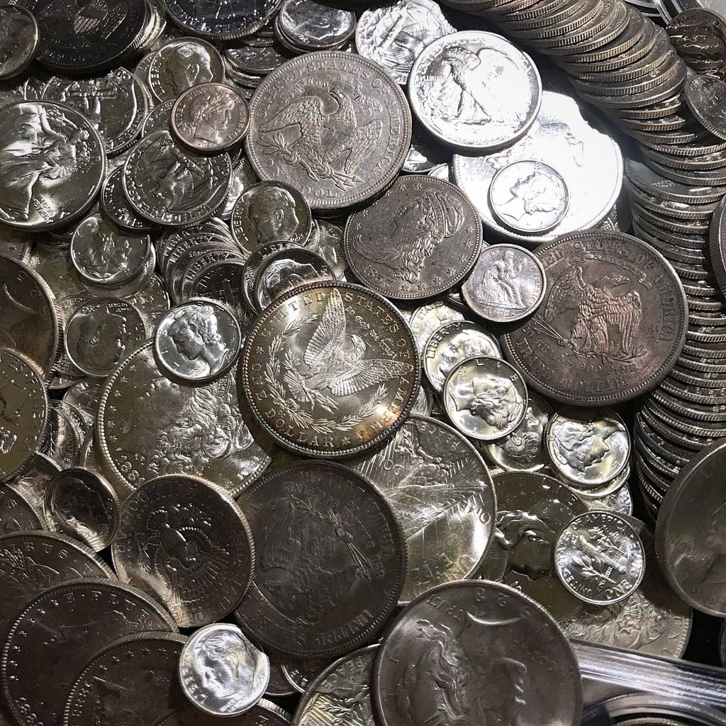 old one penny coins for sale