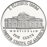 2015 S Jefferson Nickel - Proof