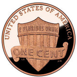 2016 S Lincoln Shield Cent - Proof