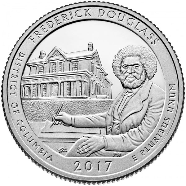 2017 Enhanced Uncirculated