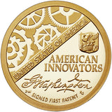 2018 S Proof American Innovation $1