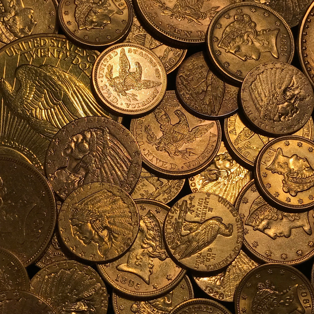 old us gold coins for sale
