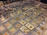 1x PCGS / NGC Graded Certified Coin 10+ Years Old Lot