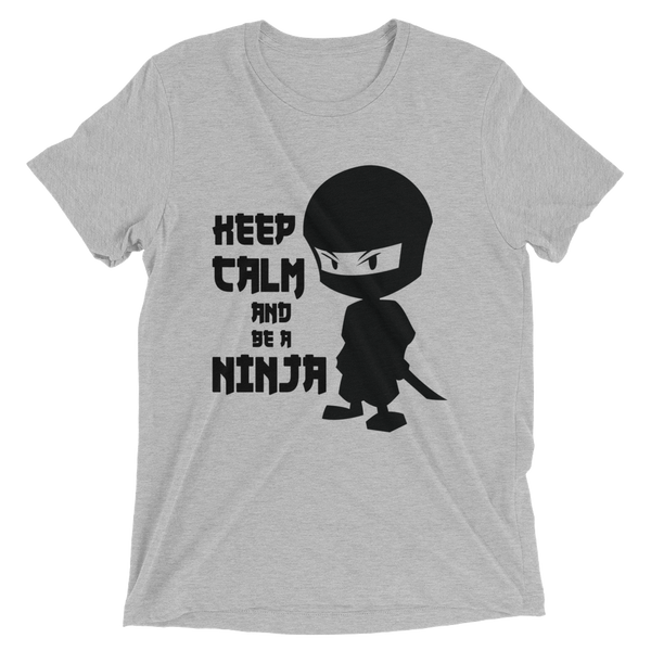 Zen Ninja : Short sleeve T-shirt