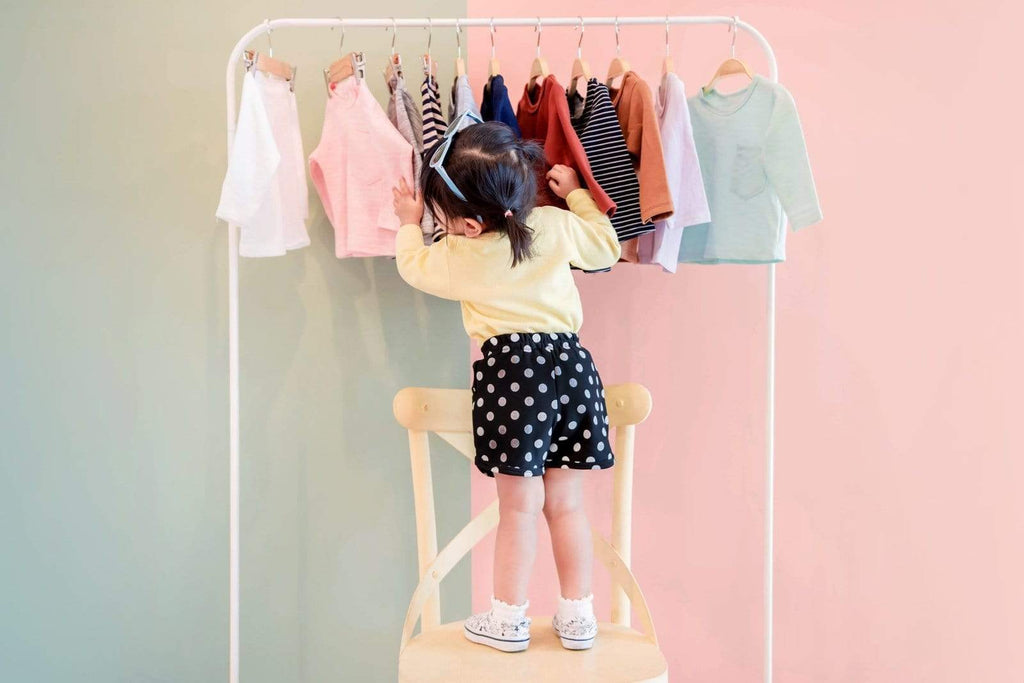 Top Designer Fashion Items for Kids