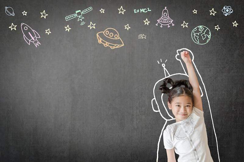 STEM Activities for Kids That Encourages Creativity and Problem Solving