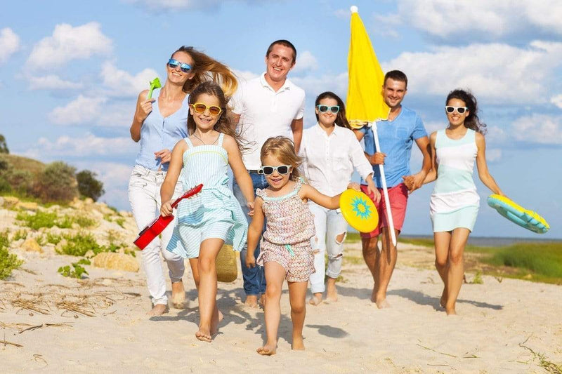 Orange County Summer Kids and Family Activities