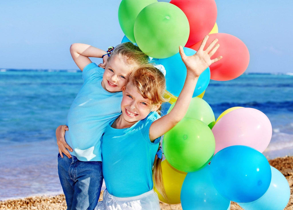 The Top 6 Beach Games for Kids (and Adults!)