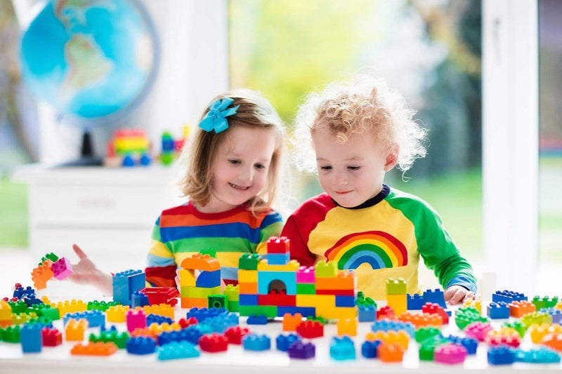 5 Ways Kids Learn By Playing With Building Blocks  5