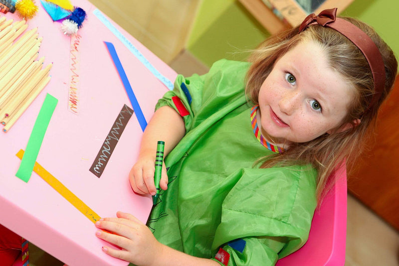 No More Crayon-ed Walls: The Top 5 Craft Kits for Kids