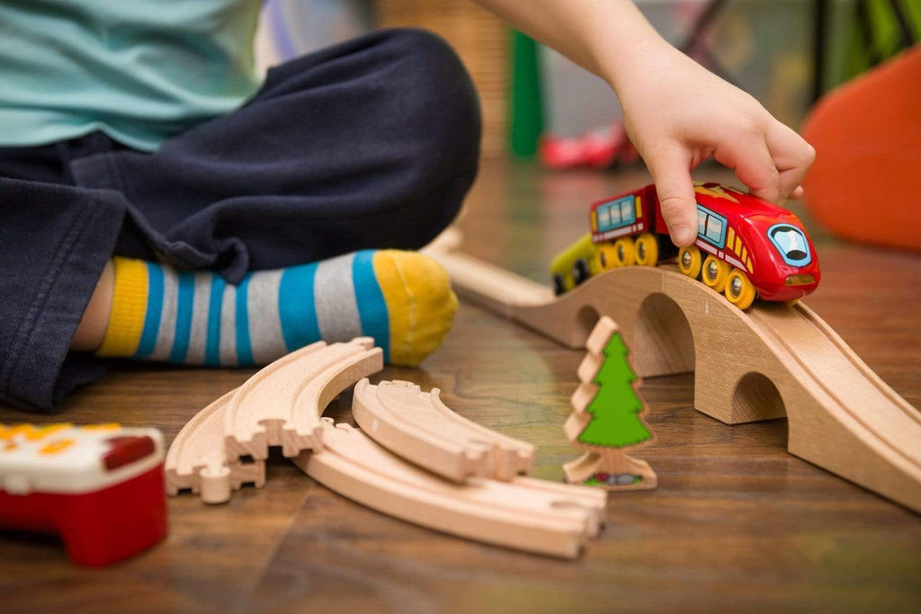 Best Classic Toys for Toddlers