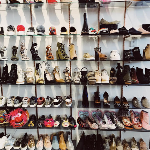 Anthill Shop - Shoes for Children & Adults
