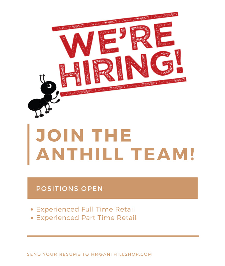 Anthill Is Hiring!