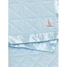 Bliss™ Cross Quilted Baby Blanket - ANTHILL shopNplay