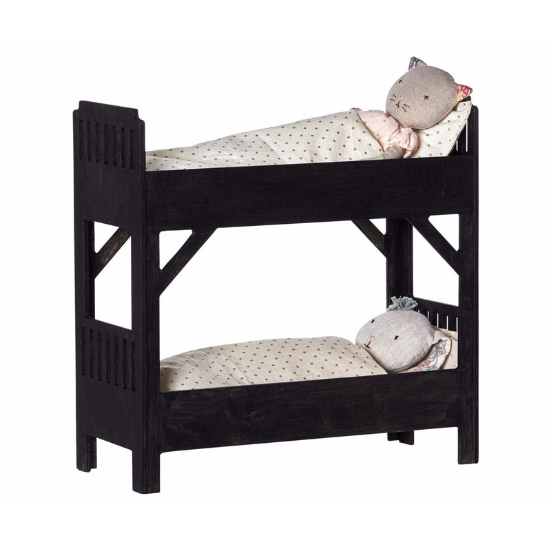 Bunk Bed With Bedding - ANTHILL shopNplay