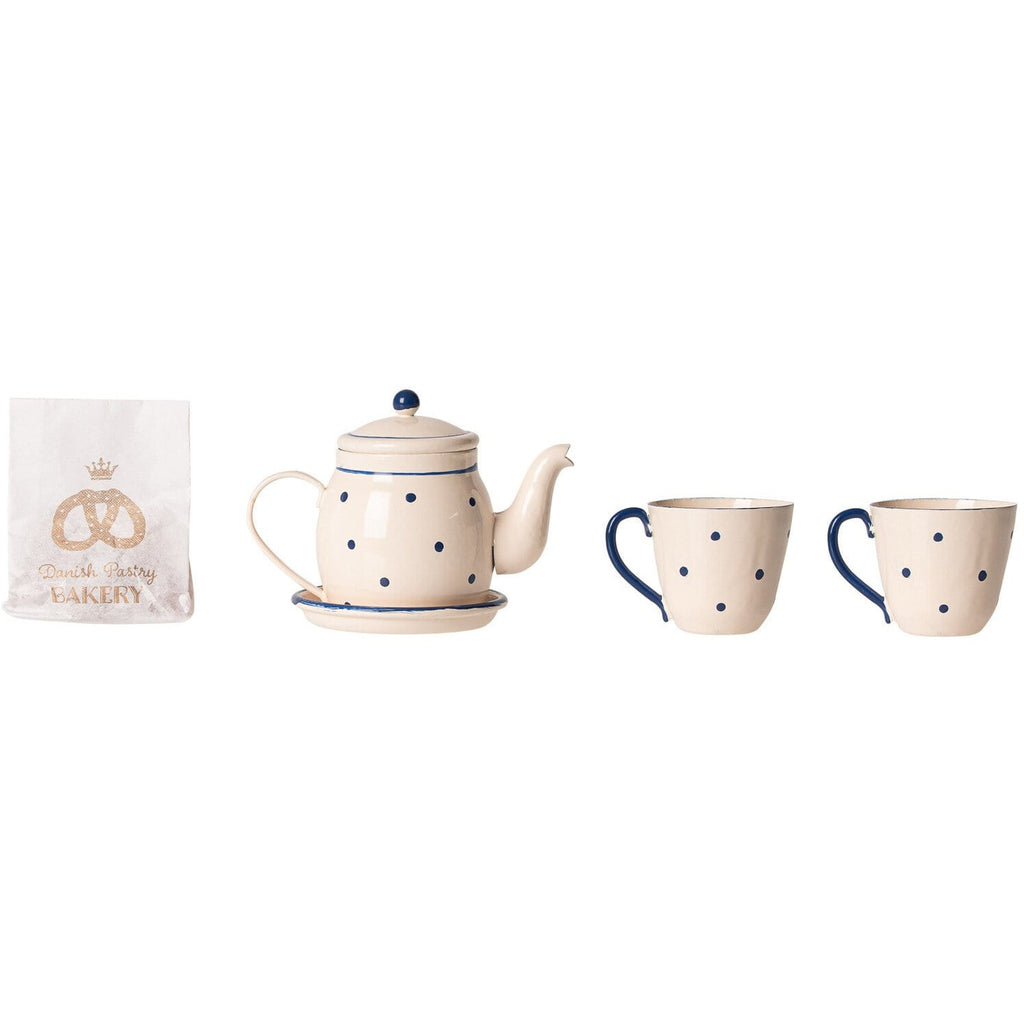 Tea & Biscuits For Two - ANTHILL shopNplay
