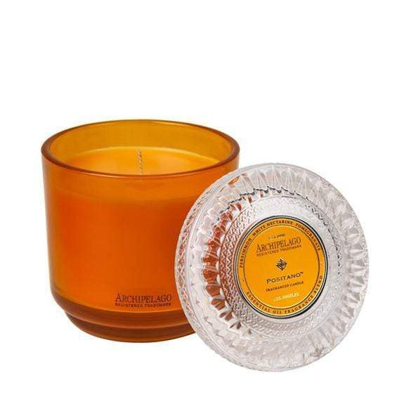 Couleur Petite Hostess Candle - Positano - ANTHILL shopNplay
