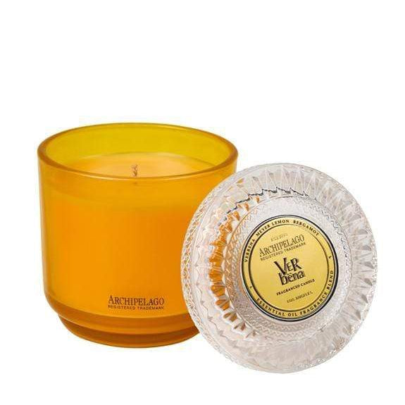 Couleur Petite Hostess Candle - Verbana - ANTHILL shopNplay