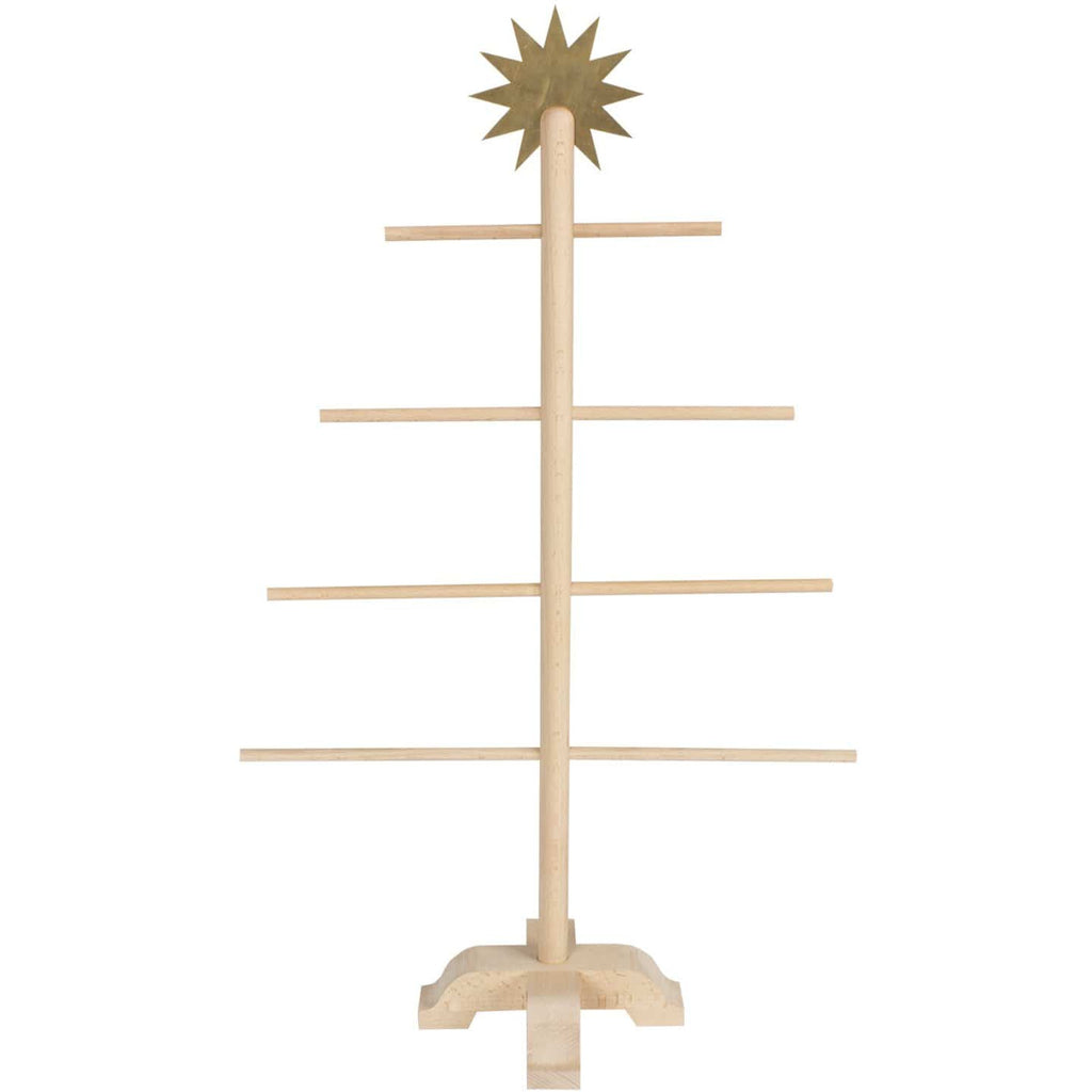 Wooden Christmas Tree - ANTHILL shopNplay