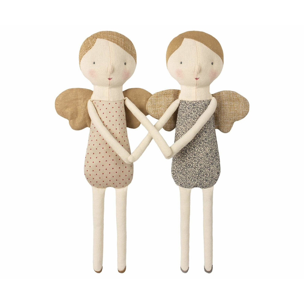 Winter Friends Angel In Bag - ANTHILL shopNplay