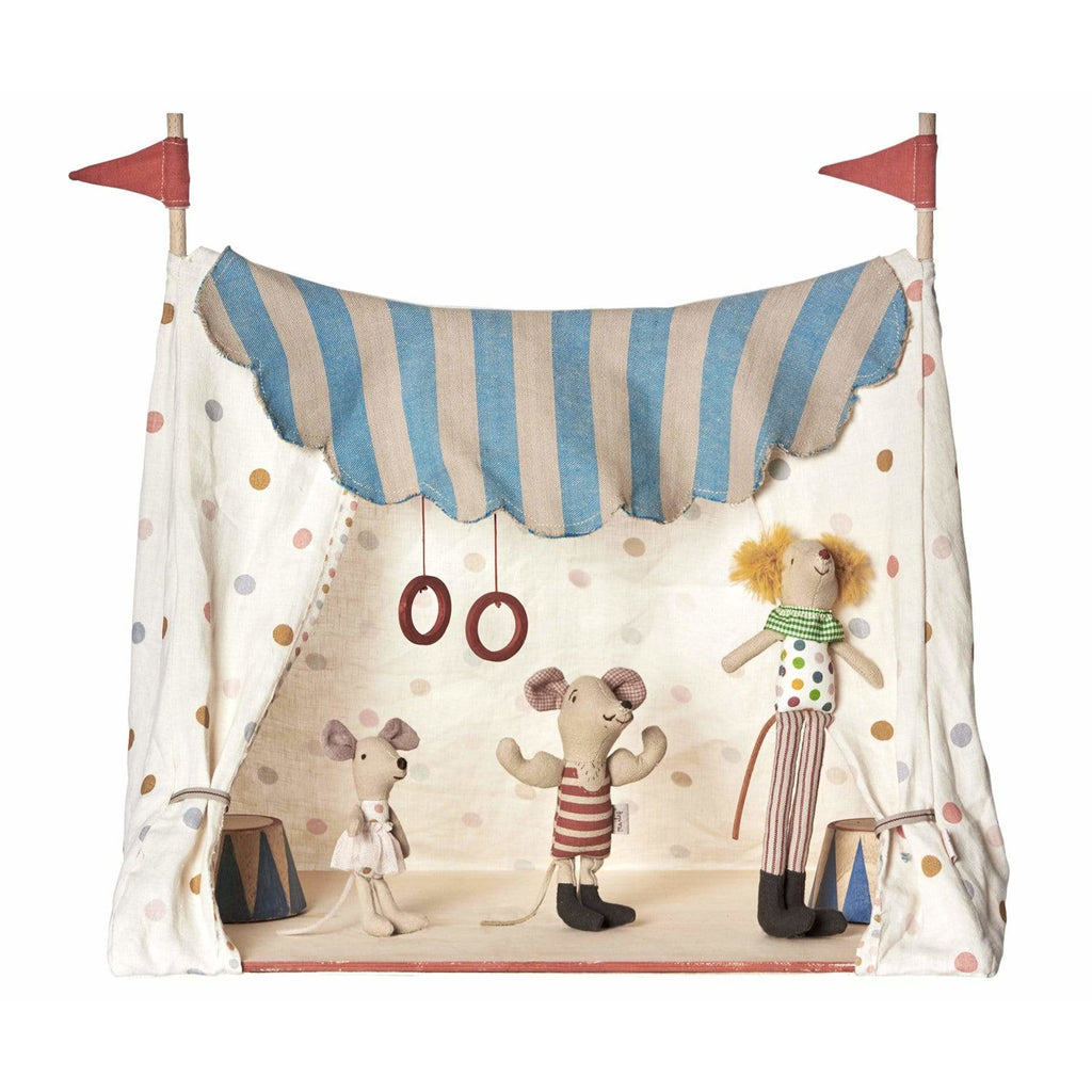 Circus Incl 3 Circus Mice - ANTHILL shopNplay