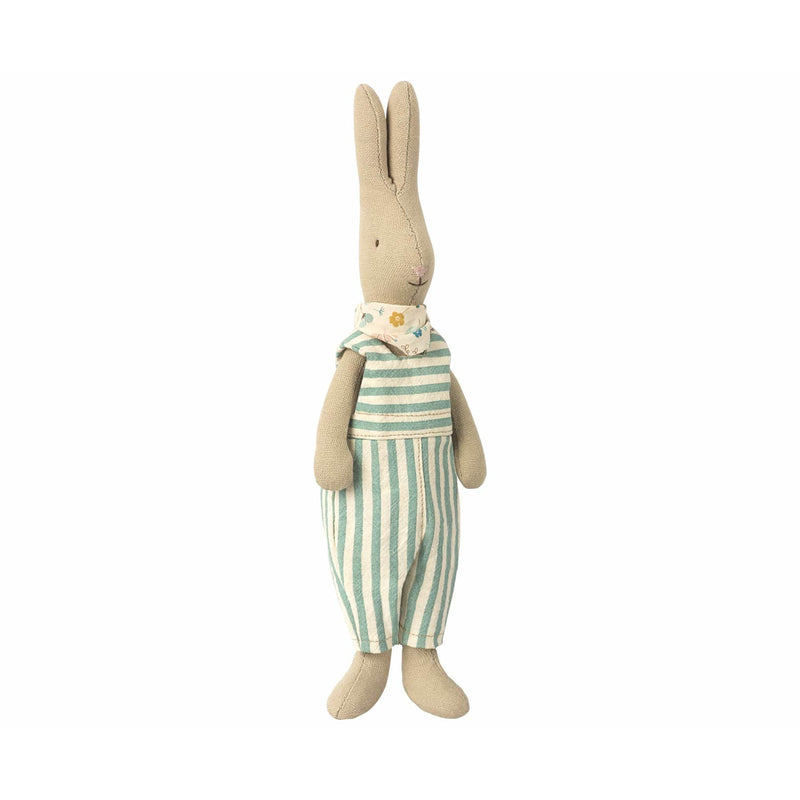 Mini Rabbit Vanila Adam - ANTHILL shopNplay