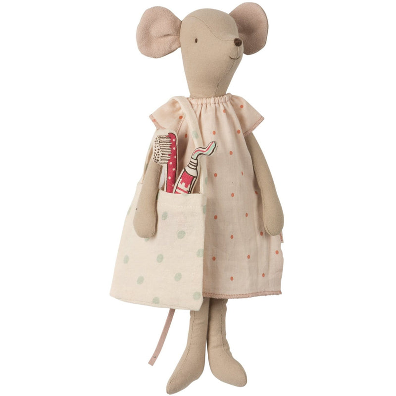 Sleep Over Set Medium Mouse Girl - ANTHILL shopNplay