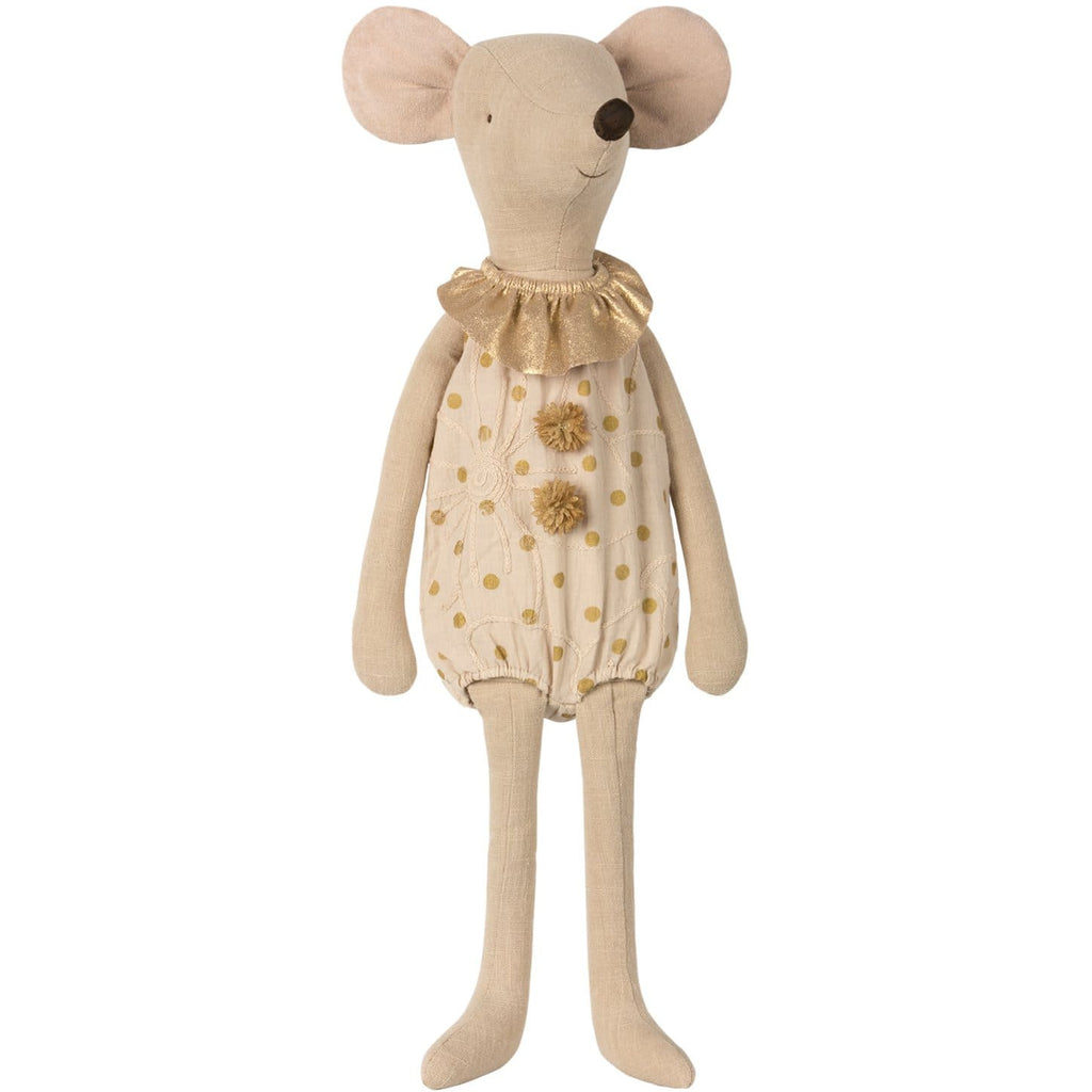 Girl Circus Clown, Maxi Mouse - ANTHILL shopNplay