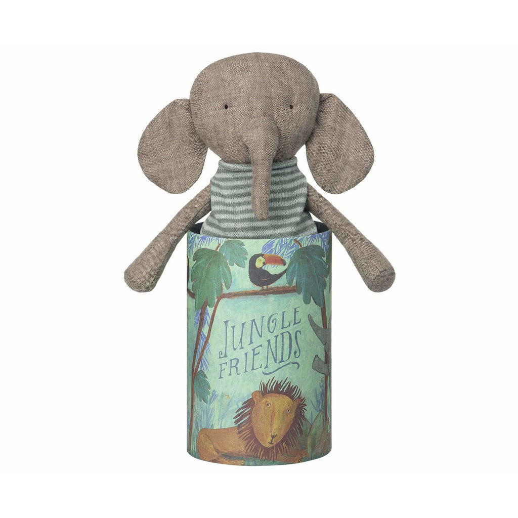Jungle Friends Elephant - ANTHILL shopNplay