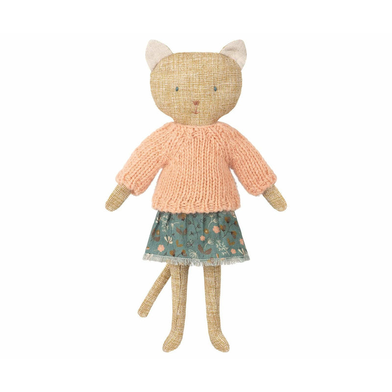 Chatons Kitten Yellow - ANTHILL shopNplay