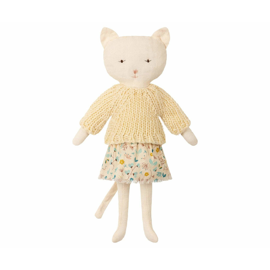 Chatons Kitten Off white - ANTHILL shopNplay