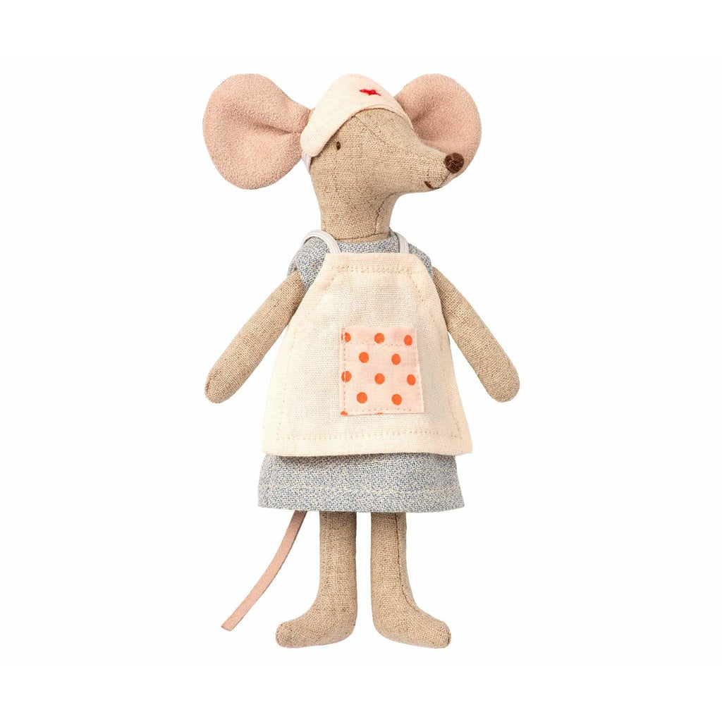 Nurse Mouse - ANTHILL shopNplay