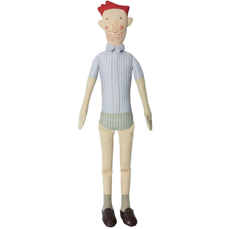 Ginger Dad Size 1 - ANTHILL shopNplay