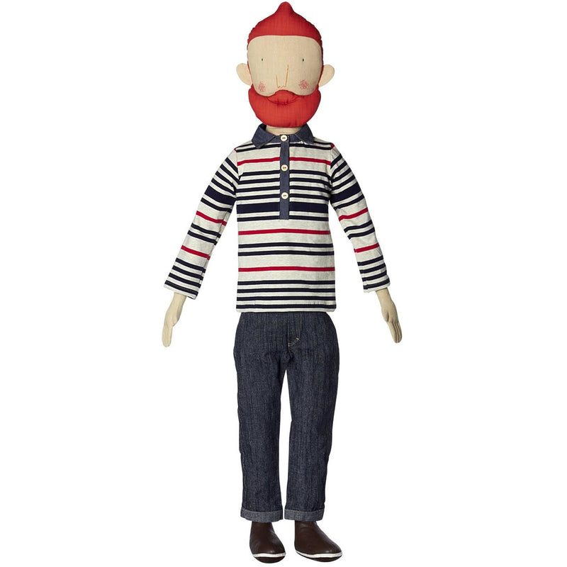 Ginger Dad Dressed Size 3 - ANTHILL shopNplay